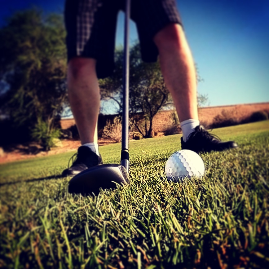 Hero3 + MULE captures an incredible shot. Club = Cobra. Ball = Bridgestone.