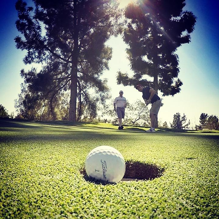 Golf Epic Lip